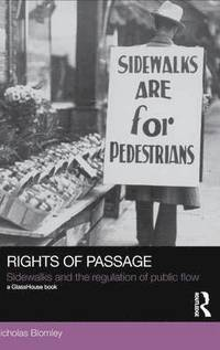 Rights of Passage