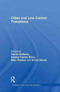 Cities and Low Carbon Transitions