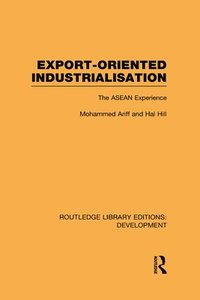 Export-Oriented Industrialisation