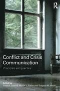 Conflict and Crisis Communication