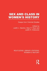 Sex and Class in Women's History
