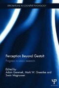 Perception Beyond Gestalt