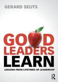 Good Leaders Learn