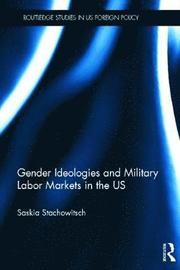 Gender Ideologies and Military Labor Markets in the U.S.