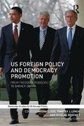 US Foreign Policy and Democracy Promotion