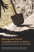 Mining and Social Transformation in Africa