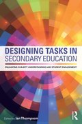 Designing Tasks in Secondary Education