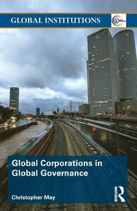 Global Corporations in Global Governance