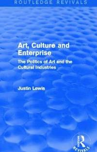 Art, Culture and Enterprise