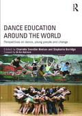 Dance Education around the World