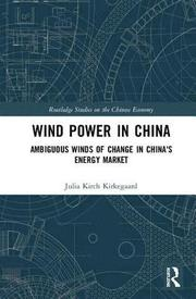 Wind Power in China