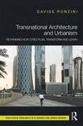 Transnational Architecture and Urbanism