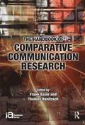 The Handbook of Comparative Communication Research