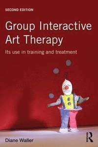 Group Interactive Art Therapy