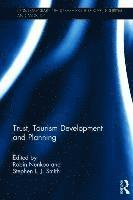 Trust, Tourism Development and Planning