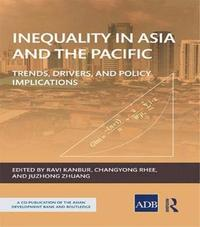 Inequality in Asia and the Pacific