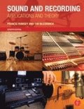 Sound and Recording: Applications and Theory 7th Edition Paperback