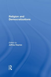 Religion and Democratizations