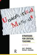 Unauthorized Methods