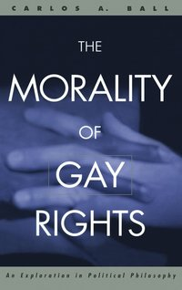 The Morality of Gay Rights