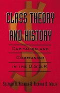 Class Theory and History