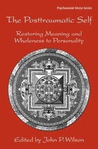 trauma culture and metaphor wilson john p lindy jacob d