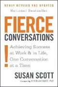 Fierce Conversations (Revised And Updated)
