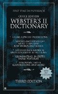 Webster's II Dictionary: Office Edition, Third Edition