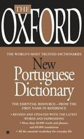 The Oxford New Portuguese Dictionary: Portuguese-English, English-Portuguese