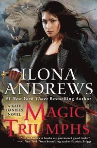 Magic triumphs / Ilona Andrews.