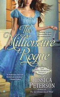 The Millionaire Rogue