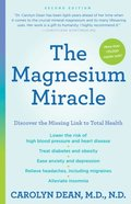 Magnesium Miracle (Second Edition)