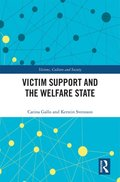Victim Support and the Welfare State