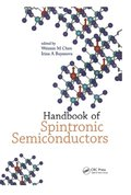Handbook of Spintronic Semiconductors
