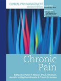 Clinical Pain Management : Chronic Pain