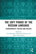 Soft Power of the Russian Language