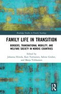 Family Life in Transition