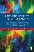 Linguistic Diversity on the EMI Campus