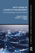 Fifty Years of Causes of Delinquency, Volume 25