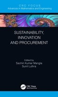 Sustainability, Innovation and Procurement