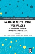 Managing Multilingual Workplaces
