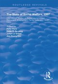 State and Social Welfare, 1997