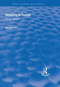 Shipping in Turkey