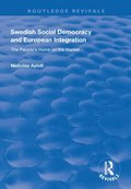 Swedish Social Democracy and European Integration