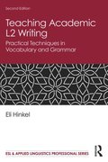 Teaching Academic L2 Writing