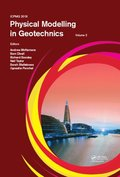 Physical Modelling in Geotechnics, Volume 2