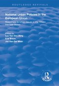 National Urban Policies in the European Union