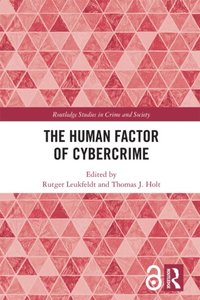 Human Factor of Cybercrime