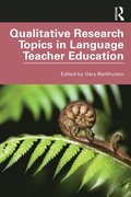 Qualitative Research Topics in Language Teacher Education