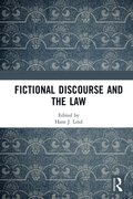 Fictional Discourse and the Law